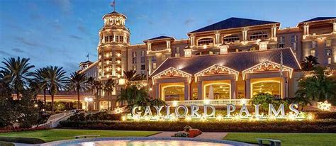gaylord hotels vacation resorts and convention centers hotel registration