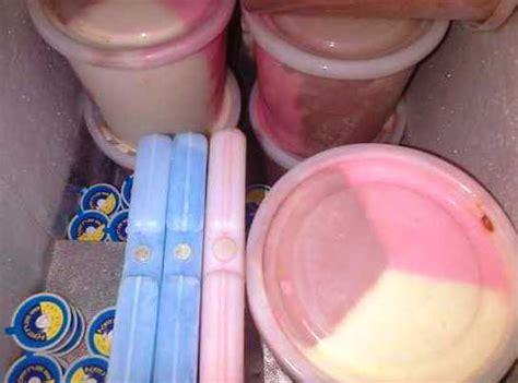 Scoop Sendok Eskrim mesin soft