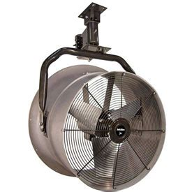 Ceiling Fan Beam Mount by Fans Ceiling Beam Fans Triangle Engineering 30 Quot Vertical Mount Fan With Poly Housing