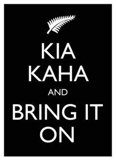Forever Strong Kia Kaha 1000 Images About Rugby Inspiration On Rugby