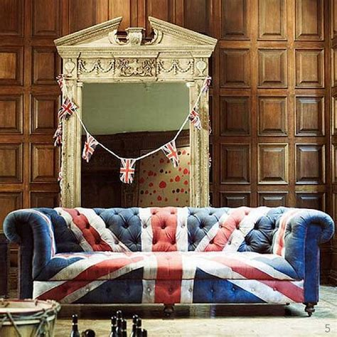 british flag sofa cool british personalizate furniture