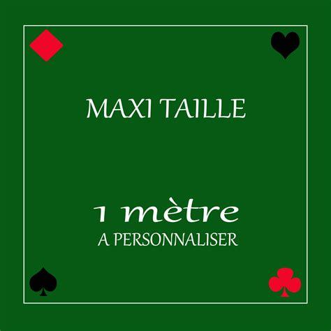 Tapis De Jeux De Cartes Belote by Tapis De Jeu Belote G 233 Ant Personnalis 233 Photo Un Tapis