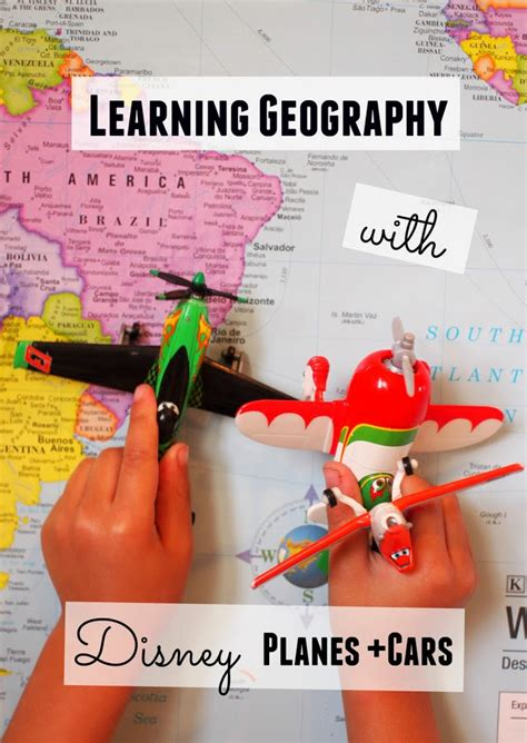 learning geography map learning with planes pink stripey socks