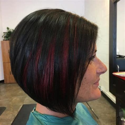 23 angled bob hairstyles trending right right now for 2018 angled bob www pixshark com images galleries with a bite
