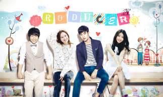 film korea terbaru producer the producer korean drama coming soon youtube
