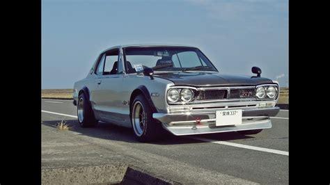 1970 Nissan Skyline by Nissan Skyline 1970 Drift