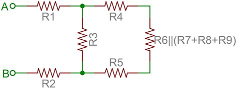 resistors in parallel and series resistors learn sparkfun