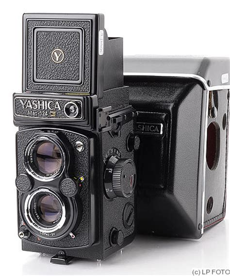 Yashica Mat 124g Value by Yashica Yashica Mat 124 G Price Guide Estimate A
