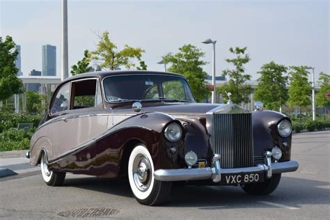 1959 Rolls Royce by 1959 Rolls Royce Hooper Silver Cloud I Empress Lwb