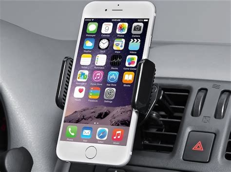 Iphone Voiture by Iphone Support Voiture U Car 33