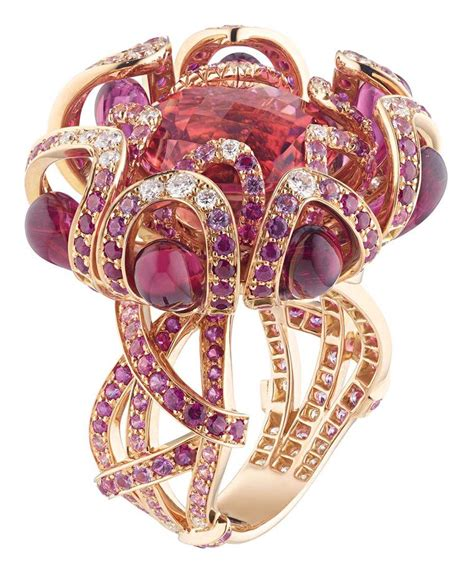 Torio Flower Drops Top Set top 10 rings the jewellery editor team its