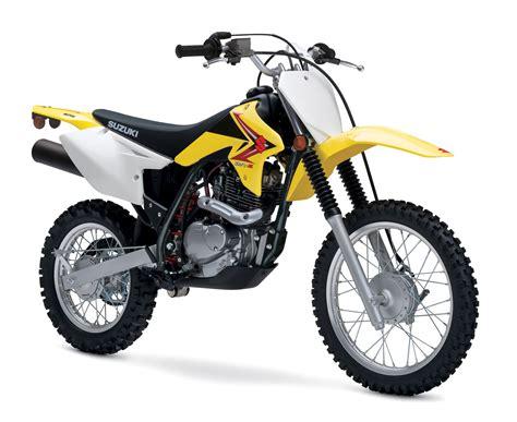 Suzuki Discontinued 2012 Suzuki Dr Z125l Reviews Comparisons Specs