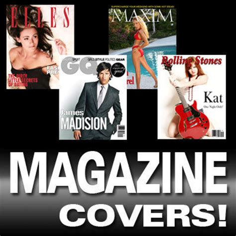 Expressionsoutlet Magazine Cover Templates For Photoshop Backdrops Photoshop Magazine Template