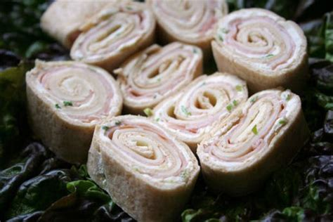 pinwheel recipes tortilla pinwheels recipe food com
