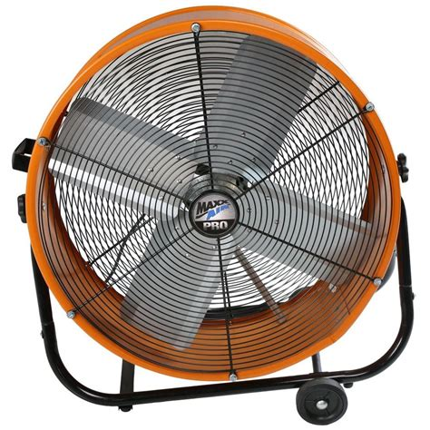industrial fan home depot