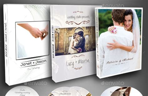 wedding dvd cover template 52 cd dvd cover psd templates weelii