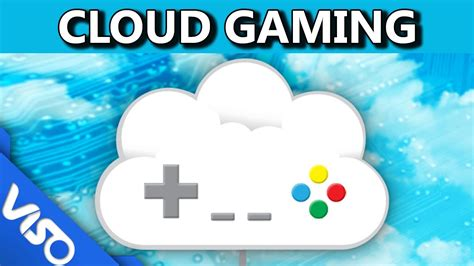 cloud gaming console the future of cloud gaming