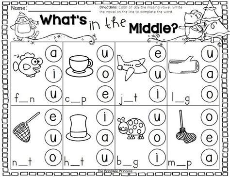 kindergarten activities january star light star bright winter literacy math centers