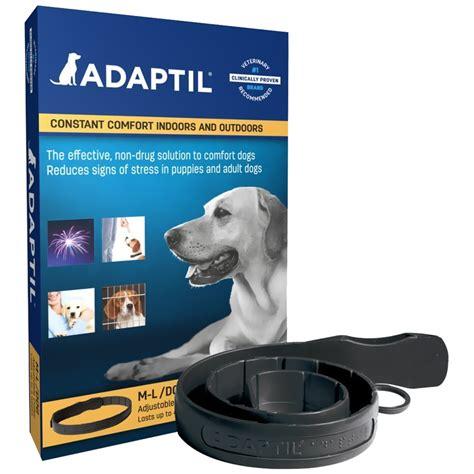 dap for dogs adaptil dap collar appeasing pheromone medium large