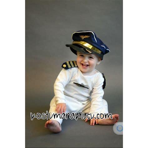 Baju Setelan Anak Senhukai 3pc kostum pilot anak lucu kostum anak lucu