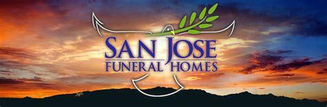 funeral directors san jose funeral homes el paso tx