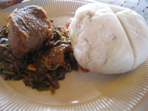 yoruba food the yoruba blog