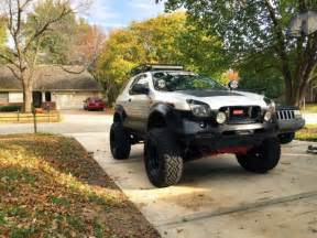 Isuzu Vehicross Ironman Jaccn57x7x7991115 Isuzu Vehicross Road 4wd 6 Quot Lift