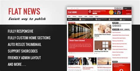templates blogger newspaper 9 template blogger responsive gratis dan seo friendly