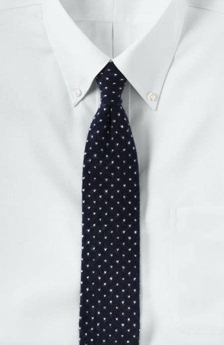 upmarket neckties from lands end