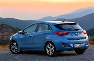 Hyundai Sk Best Selling Cars 187 Slovakia June 2012 Hyundai I30