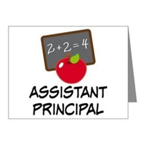 Thank You Letter For Assistant Principal Thanking Quotes For Principals Quotesgram