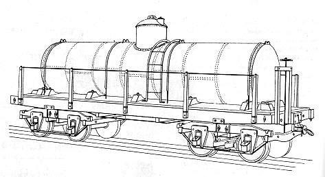 coal car coloring page drawn railroad train car pencil and in color drawn