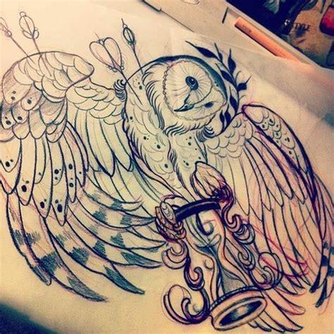 owl tattoo sketch tumblr owl tattoo design sketch tattoo ideas pinterest owl