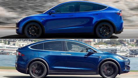 2020 Tesla Model 3 by 2020 Tesla Model Y Vs 2019 Tesla Model X Top Speed