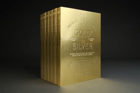 the book for design books gold silver the book design