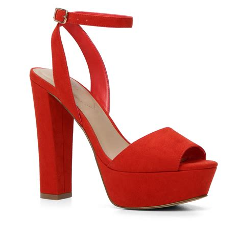 comfortable red pumps red comfortable heels fs heel
