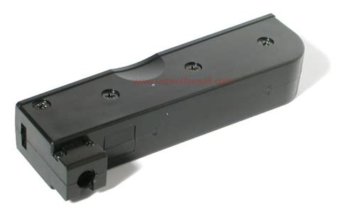 Gp Gp360 Vsr 10 55rds g p 55rd magazine for vsr 10 series buy airsoft magazines from redwolf airsoft