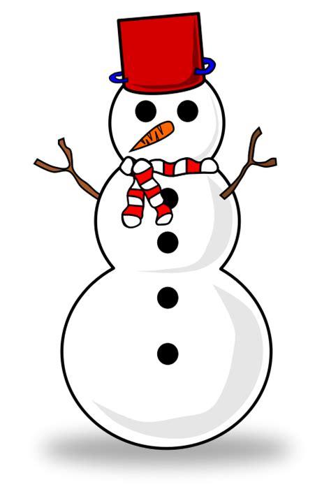snowman clipart clipart snowman 101 clip