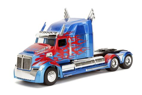Transformer Die Cast Set die cast transformers the last optimus prime and special edition images and info