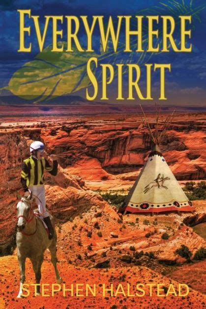libro postcards from spirit a everywhere spirit by stephen halstead paperback barnes noble 174