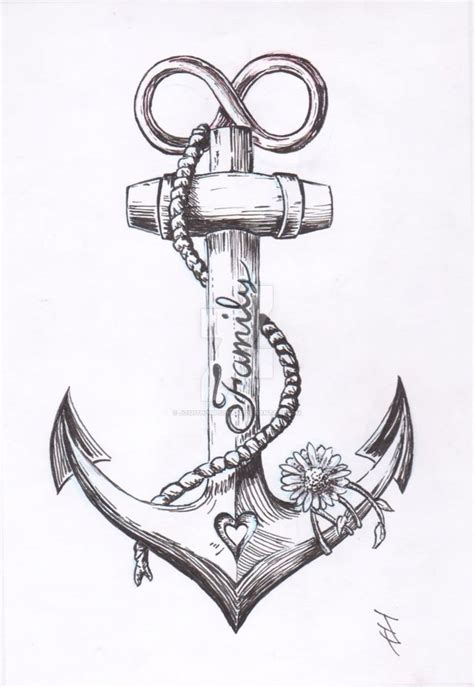 17 awesome crown tattoo designs to let your royal heart dig on best 25 anchor tattoo design ideas on pinterest anchor