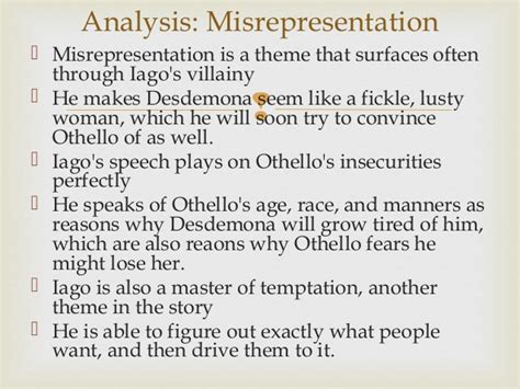 themes for othello act 2 othello act ii notes