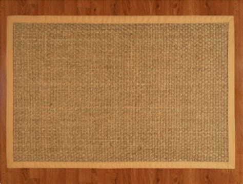 rugs pros and cons seagrass rugs on hardwood floors best house design