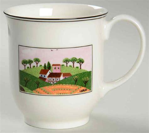 design naif mug villeroy boch design naif mug 9988977 ebay