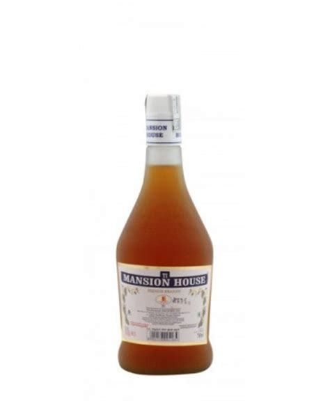 mansion house brandy mansion house brandy 750ml reviews details and prices discover wines beers