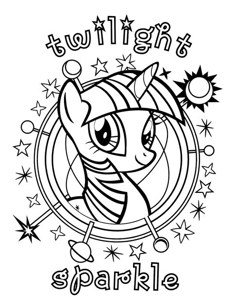 my pony coloring book unique my pony coloring pages princess twilight