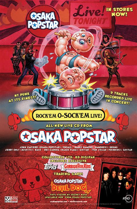 Osaka Popstar osaka popstar