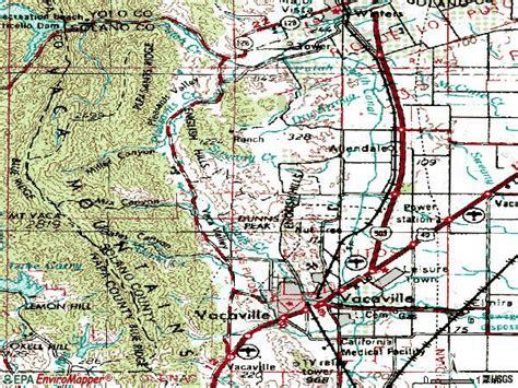 zip code map vacaville ca 95688 zip code vacaville california profile homes
