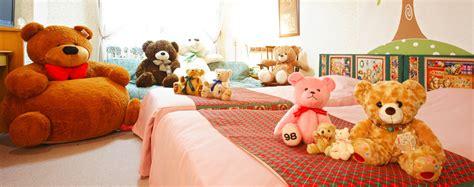 Room Bears by Room Ikenotaira Hotel Resort
