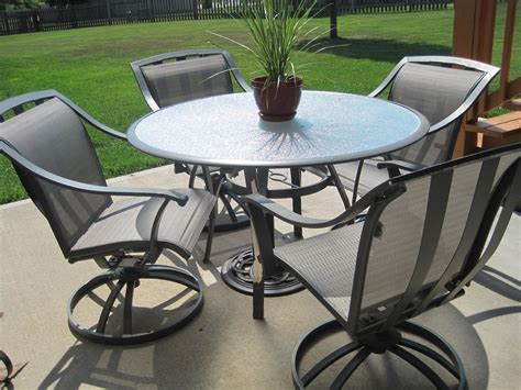 outdoor patio tables and chairs outdoor patio table and chair sets icamblog
